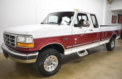Ford F-150 1994 for Sale in Wellington, FL