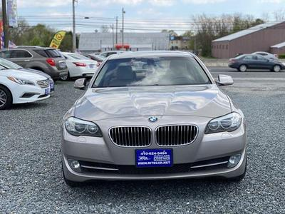 BMW 535 2011 for Sale in Edgewood, MD
