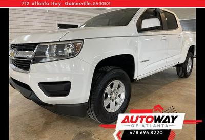 Chevrolet Colorado 2016 for Sale in Gainesville, GA