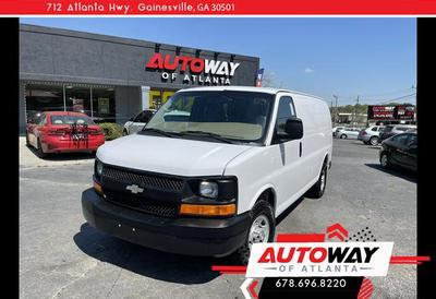 Chevrolet Express 2500 2014 for Sale in Gainesville, GA