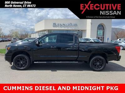 Nissan Titan XD 2019 for Sale in North Haven, CT
