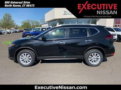 Nissan Rogue 2018 for Sale in North Haven, CT