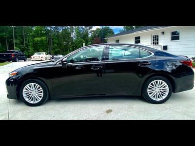 Lexus ES 350 2017 a la venta en Cary, NC