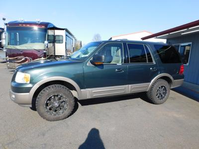 Ford Expedition 2003 a la venta en Lebanon, OR