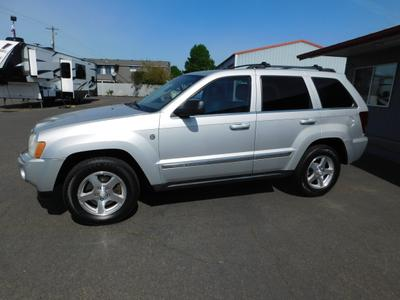Jeep Grand Cherokee 2005 for Sale in Lebanon, OR