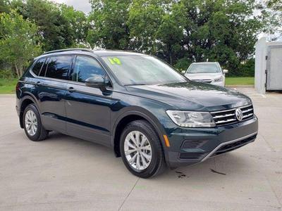 Volkswagen Tiguan 2019 for Sale in Rockwall, TX