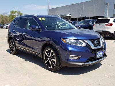 Nissan Rogue 2020 for Sale in Rockwall, TX