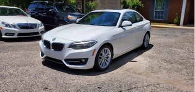 BMW 228 2016 for Sale in Mobile, AL