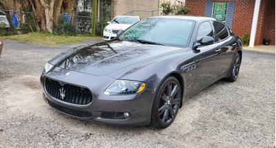 Maserati Quattroporte 2013 for Sale in Mobile, AL
