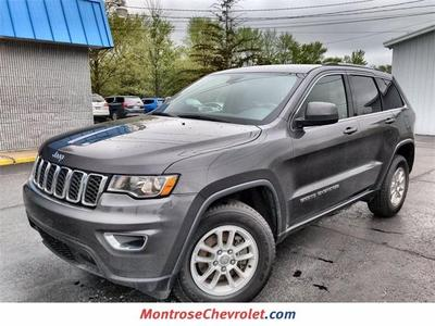 Jeep Grand Cherokee 2018 for Sale in Jefferson, OH