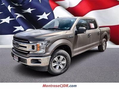 Ford F-150 2019 for Sale in Kingsville, OH
