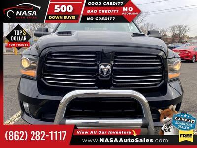 RAM 1500 2013 for Sale in Passaic, NJ