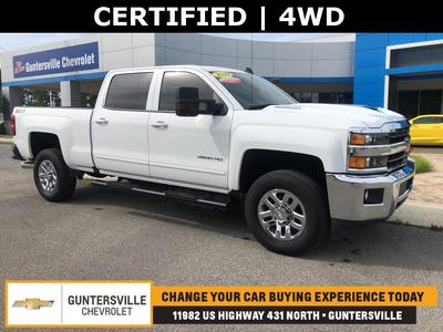 Chevrolet Silverado 2500 2019 for Sale in Guntersville, AL