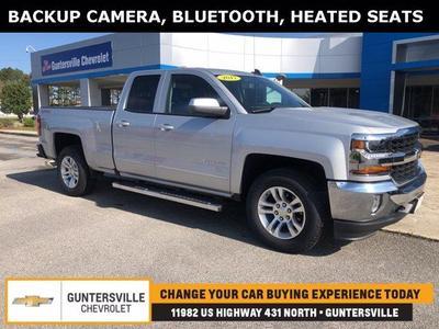 Chevrolet Silverado 1500 2017 for Sale in Guntersville, AL