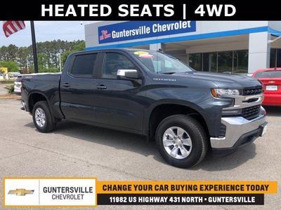 Chevrolet Silverado 1500 2020 for Sale in Guntersville, AL