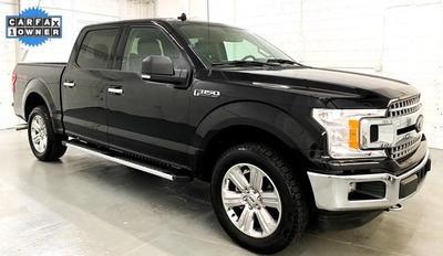 Ford F-150 2018 for Sale in Saint Charles, MO