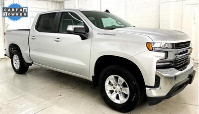 Chevrolet Silverado 1500 2020 a la venta en Saint Charles, MO
