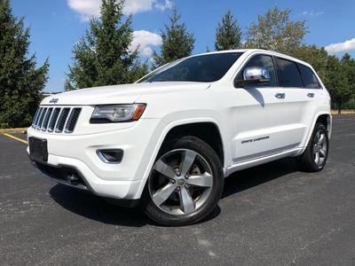 Jeep Grand Cherokee 2014 for Sale in Elmhurst, IL