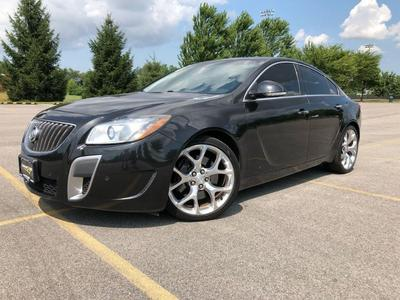 Buick Regal 2013 for Sale in Elmhurst, IL