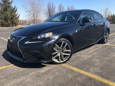 Lexus IS 250 2014 for Sale in Elmhurst, IL