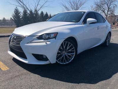 Lexus IS 250 2014 for Sale in Elmhurst, IL