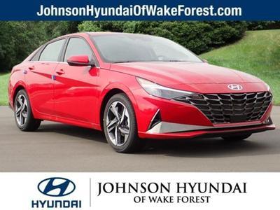 Hyundai Elantra 2021 a la venta en Wake Forest, NC