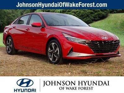 Hyundai Elantra 2021 for Sale in Wake Forest, NC