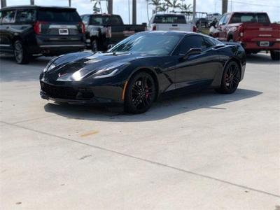 Chevrolet Corvette 2016 for Sale in Hollywood, FL