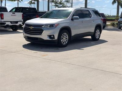 Chevrolet Traverse 2019 for Sale in Hollywood, FL