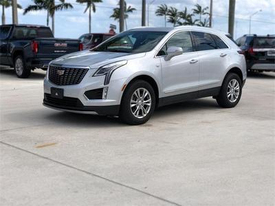 Cadillac XT5 2020 a la venta en Hollywood, FL