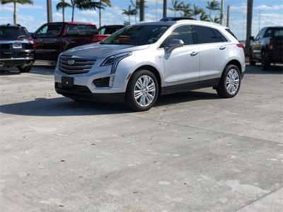 Cadillac XT5 2019 for Sale in Hollywood, FL