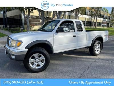 Toyota Tacoma 2001 for Sale in Irvine, CA