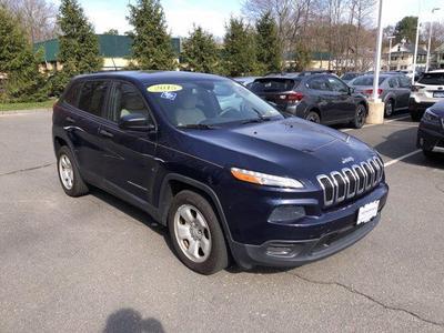 Jeep Cherokee 2015 a la venta en Torrington, CT