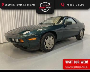 Porsche 928 1984 for Sale in Miami, FL