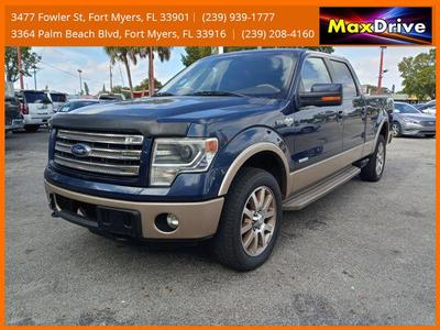 Ford F-150 2013 for Sale in Fort Myers, FL