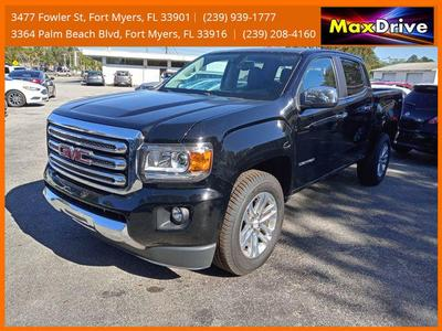 GMC Canyon 2016 for Sale in Fort Myers, FL