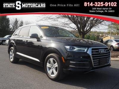 Audi Q7 2019 for Sale in State College, PA