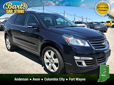 Chevrolet Traverse 2016 for Sale in Columbia City, IN