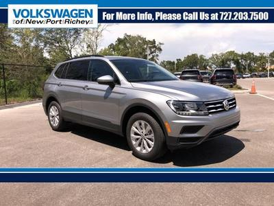 Volkswagen Tiguan 2020 for Sale in New Port Richey, FL