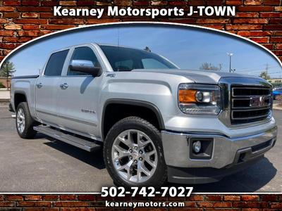 GMC Sierra 1500 2015 for Sale in Louisville, KY