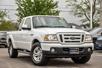 Ford Ranger 2011 for Sale in Clarendon Hills, IL