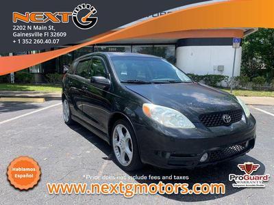 Toyota Matrix 2004 for Sale in Gainesville, FL