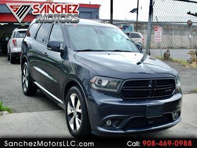 Dodge Durango 2014 a la venta en Elizabeth, NJ