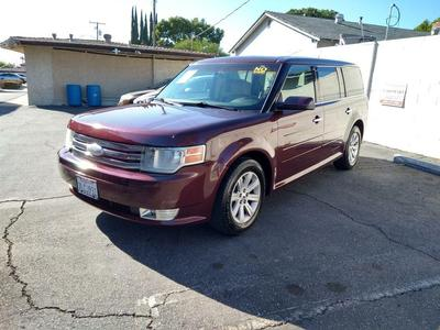 Ford Flex 2011 for Sale in Claremont, CA