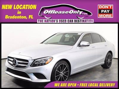 Mercedes-Benz C-Class 2020 a la venta en Bradenton, FL