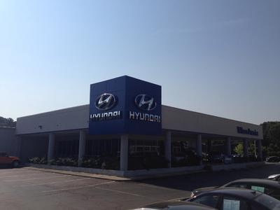 Wilson Premier Hyundai Image 1
