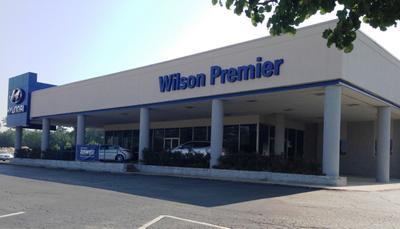 Wilson Premier Hyundai Image 2