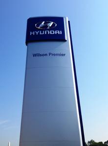 Wilson Premier Hyundai Image 4