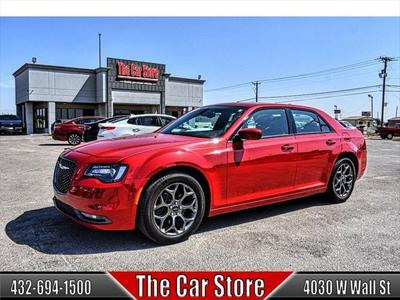 Chrysler 300 2016 for Sale in Midland, TX