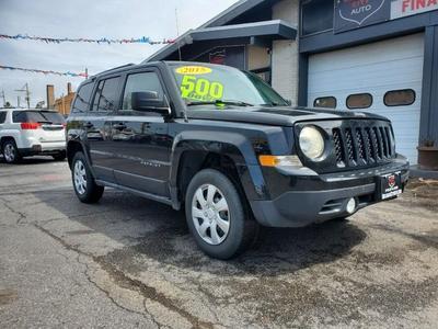 Jeep Patriot 2015 a la venta en Michigan City, IN